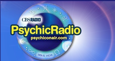 Bonnie Vent on Psychic Radio by CBS Radio