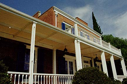 Whaley House - Old Town San Diego